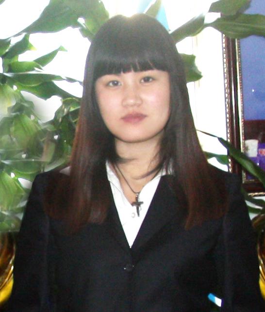 姜颖女士:现任陕西一叶轩生态科技有限公司市场拓展